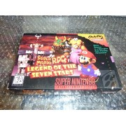 SUPER MARIO RPG us Complet