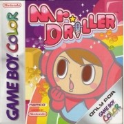 Mr. DRILLER gbc pal