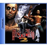 HOUSE OF THE DEAD 2 pal