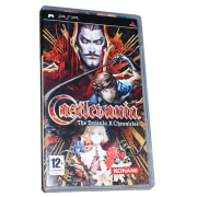 CASTLEVANIA CHRONICLES pal psp (neuf)