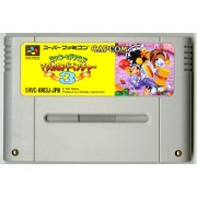 MICKEY TO DONALD MAGICAL ADVENTURE 3 sfc (cart. seule)