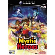 MYSTIC HEROES