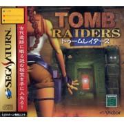 TOMB RAIDERS avec spincard