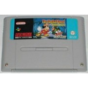 MICKEY Magical Quest (cart. seule)