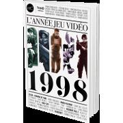 1998 L' Année du Jeux Video