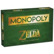 MONOPOLY ZELDA (Neuf)