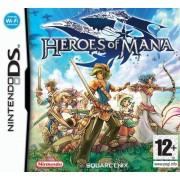 HEROES OF MANA (sans notice)