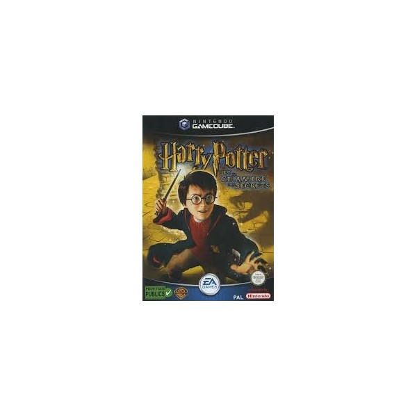 Harry potter et la chambre des secrets retrogameshop - Harry potter et la chambre des secrets en streaming ...