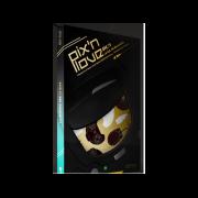 PIX N LOVE Hors Série N°1 : Playstation vs Saturn