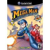 MEGAMAN ANNIVERSARY COLLECTION (sans notice)