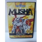 MUSHA ALESTE us (sans notice)