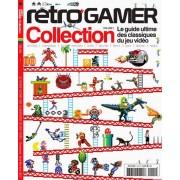 RETRO GAMER COLLECTION VOLUME 1