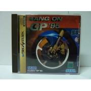 HANG ON GP 95 Japan