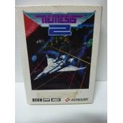 GRADIUS 2/NEMESIS 2 MSX