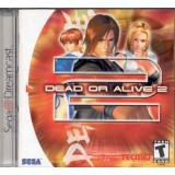 DEAD OR ALIVE 2 us