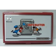 SAFEBUSTER Game & Watch