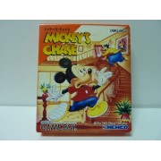 MICKEY'S DANGEROUS CHASE Jap