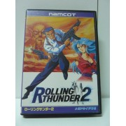 ROLLING THUNDER 2 Jap