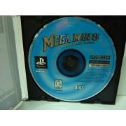 MEGAMAN 8 us Cd only (no box no manual)