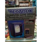 VECTREX complet + Minstorm