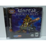 UNREAL TOURNAMENT us