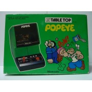 POPEYE Game Watch Table top Complet Fra