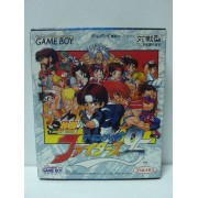 KING OF FIGHTER 95 gb