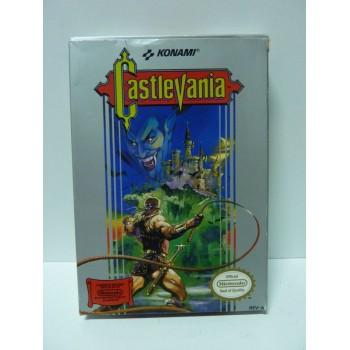 CASTLEVANIA (Sans Notice)