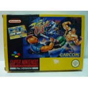 FINAL FIGHT 2 complet Pal/Noe