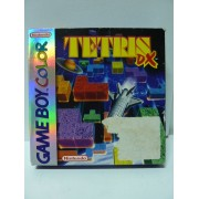 TETRIS DX gb