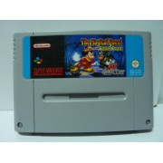 THE MAGICAL QUEST MICKEY MOUSE Pal (Cart. seule)