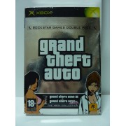 DOUBLEPACK GRAND THEFT AUTO