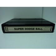 SUPER DODGE BALL MVS