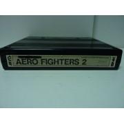 AERO FIGHTERS 2 SHOCK BOX