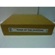 "RAGE OF THE DRAGONS FULL KIT ""Mvs"""