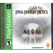 FINAL FANTASY TACTICS (Greatest Hits)
