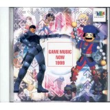 GAME MUSIC NOW 1999