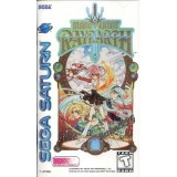 MAGIC KNIGHT RAYEARTH Us (très bon état)