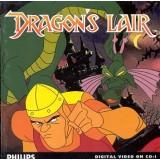 DRAGON'S LAIR cdi
