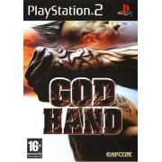 GOD HAND pal