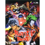 BATTLE HEAT Pc Fx