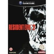 RESIDENT EVIL 2 gc pal/uk