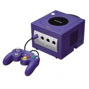 Console GAMECUBE Pal