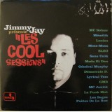JIMMY JAY : LES COOL SESSIONS