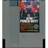 PUNCH OUT Mike tyson (Cart. Seule)