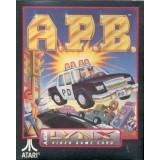A.P.B. (Neuf)