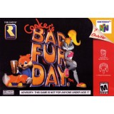 CONKER'S BAD FUR DAY us