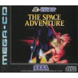COBRA : THE SPACE ADVENTURE