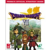 DRAGON WARRIOR 7 Guide Book Us
