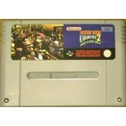 DONKEY KONG COUNTRY 2 (cart. seule)